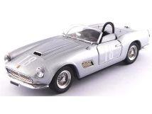 FERRARI 250 CALIFORNIA LWB SPIDER AMERICA Ch.1451 WINNER NASSAU MEMORIAL TRPHY RACE 1959