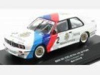Bmw 3 Series M3 Zakspeed Bmw Team Champion Dtm 1987