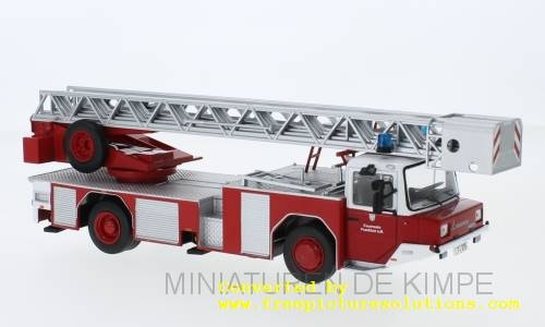 Magirus DLK 2312,brandweer