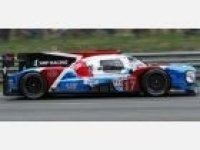 BR ENGINEERING BR1 , AER SMP RACING 24H LE MANS 2018