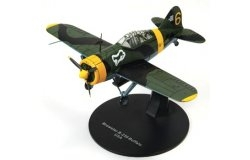 Brewster B-239 BUFFALO USA