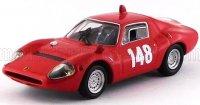 FIAT 1300 OT ABARTH SWISS MOUNTAIN GP 1967