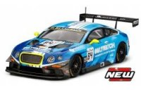Bentley CONTINENTAL GT3 WINNER SPRINT CUP MOSCOW CITY