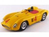 FERRARI 500TR ch.0618 ROMA GP 1956