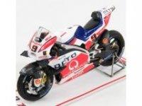 Ducati Gp15 Team Pramac Racing Czech Republic Motogp 2016