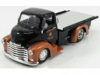 Ford Coe Truck Flatbed Custom 1952