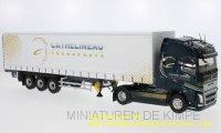 Volvo FH 4 TL,  Transports Cathelineau,  Kasten-Auflieger