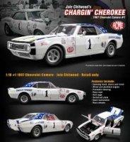 Chevrolet Camaro 1967  Chargin Cherokee