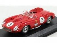 FERRARI 335S SPIDER ch.0674 SWEDEN GP 1957