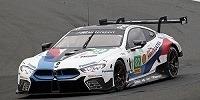 BMW M8 GTE BMW TEAM MTEK,6u FUJI 2018