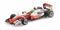 Dallara Mercedes F317 Prema Theodore Racing Mick Schumacher F3 European Champion 2018