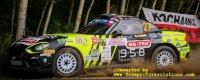 Fiat Abarth 124 RGT, Rallye Polen 2019