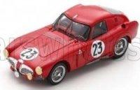 ALFA ROMEO 6C 3000 CM 24H LE MANS 1953