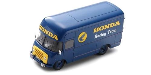 Citroen U23 Honda Racing Team 1964 Ondersteuningsvoertuig