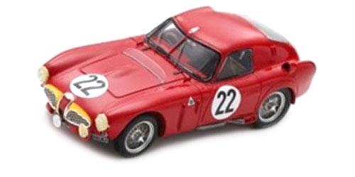 Alfa Romeo 3000 CM 24u Le Mans 1953