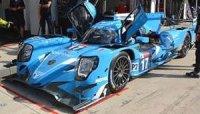 Oreca 07 Gibson IDEC Sport 24u Le Mans 2020 nr17, j.kennard, p.pillet, k.tilley .