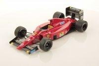 F1 FERRARI 640 PORTUGALGP 1989 G. BERGER WINNER