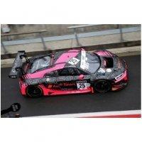 AUDI R8 LMS GT3 N°25 TEAM SAINTELOC RACING 6th WINKELHOCK-BOCCOLACCI-HAASE Spa 2020