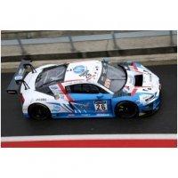 AUDI R8 LMS GT3 N°26 SAINTELOC RACING P-Y. PAQUE - G. PAISSE - C. CRESP - S. PALETTE Spa 2020