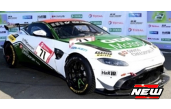 ASTON MARTIN VANTAGE AMR GT4 N°71 PROSPORT-RACING