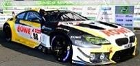 BMW M6 GT3 - ROWE RACING - WITTMANN/BLOMQVIST/ENG