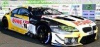 BMW M6 GT3 - ROWE RACING - WITTMANN/BLOMQVIST/ENG - 4TH 24H NÜRBURGRING 2020