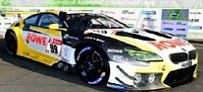 BMW M6 GT3 - ROWE RACING - SIMS/CATSBURG/YELLOLY -