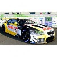 BMW M6 GT3 Nr99 ROWE RACING 1er 24H Nürburgring 2020 Sims-Catsburg-Yelloly