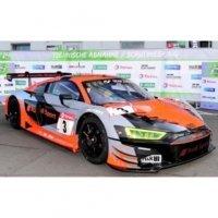 AUDI R8 LMS GT3 Nr3 Audi Sport Team 2ème 24H Nürburgring 2020 Bortolotti-Haase-Winkelhock