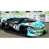 LAMBORGHINI Huracán GT3 Evo Nr21 Konrad Motorsport 24H Nürburgring 2020 Jefferies-Perera-Mapelli-Di Martino