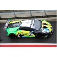 LAMBORGHINI Huracán GT3 Evo N°77 Barwell Motorsport 1er Pro-AM Cup 24H Spa 2020