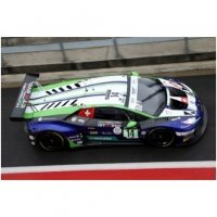 LAMBORGHINI Huracán GT3 Evo N ° 14 Emil Frey Racing 24H Spa 2020 Siedler-Grenier-Feller