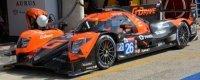 AURUS 01 - GIBSON N°26 G-DRIVE RACING 9th 24H LE MANS 2020 JENSEN-RUSINOV-VERGNE