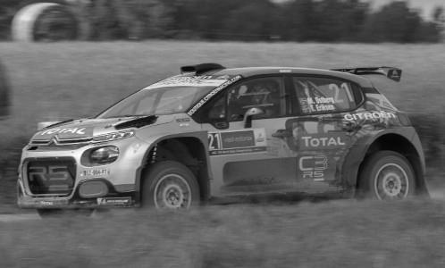 Citroen C3 R5, No.21, WRC, Rallye Estonia, M.Ostbe