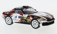 Fiat 124 RGT Abarth,  Rallye Monte Carlo 2020