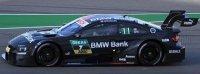 BMW M4 BANK DTM N°7 BMW TEAM RBM HOCKENHEIM 2018 BRUNO SPENGLER