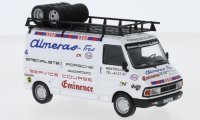 Citroen C 35,  Almeras fres,  Assistance with roof rack,  1980