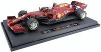 F1 Ferrari SCUDERIA SF1000 nr16 C. LeClerc 2020 1000 race Monza