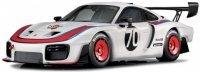 Porsche 935/19 nr70 - SPECIAL EDITION