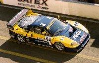 Ferrari F40 LM Le Mans 1996  TEAM ENNEA IGOL  nr44 Della Noce-Rosenblad-Olofson