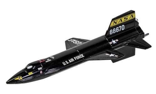 North American X-15, U.S. Air Force / NASA