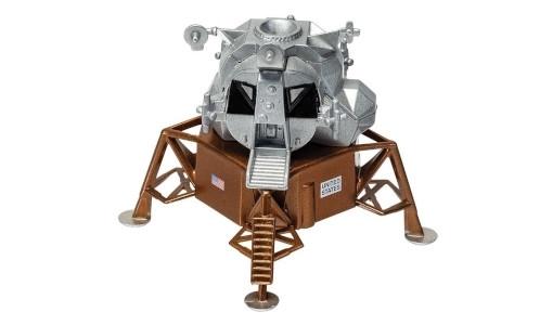 Apollo 11 Lunar Module, 1969