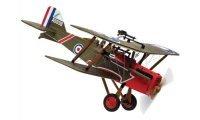 Royal Aircraft Factory SE5a, Reg. A8898, Capt. Albert Ball VC, No.56 Sqdn Royal Flying Corps, 1917