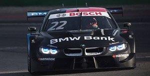 BMW BANK M4 N°22 BMW TEAM RMR DTM HOCKENHEIM 2020