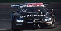 BMW BANK M4 N°22 BMW TEAM RMR DTM HOCKENHEIM 2020 LUCAS AUER