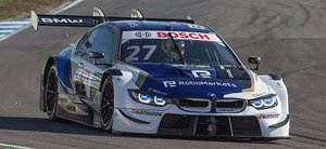 BMW M4 CATL N°27 BMW TEAM RMR DTM HOCKENHEIM 2020