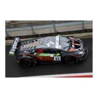 LAMBORGHINI HURACAN GT3 EVO Nr63 ORANGE 1 FFF RACING TEAM 24H SPA 2020 LIND MAPELLI CALDARELLI
