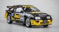 FORD SIERRA RS500 COSWORTH DTM LUI Nr44 24h NURBURGRING 1989 VOLKER WEIDLER