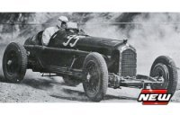 Alfa Romeo P3 #95 CARACCIOLA WINNER KLAUSENRENNEN 1932