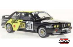 BMW M3 (E30) #31 K.THIIM DTM 1988